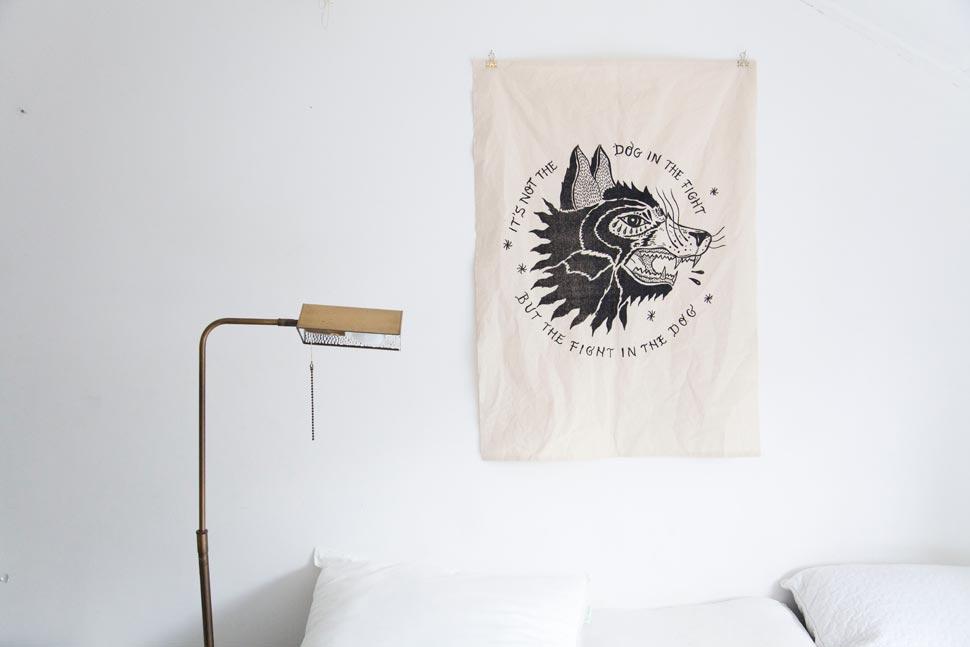 Kleine-Wolf-vlag2